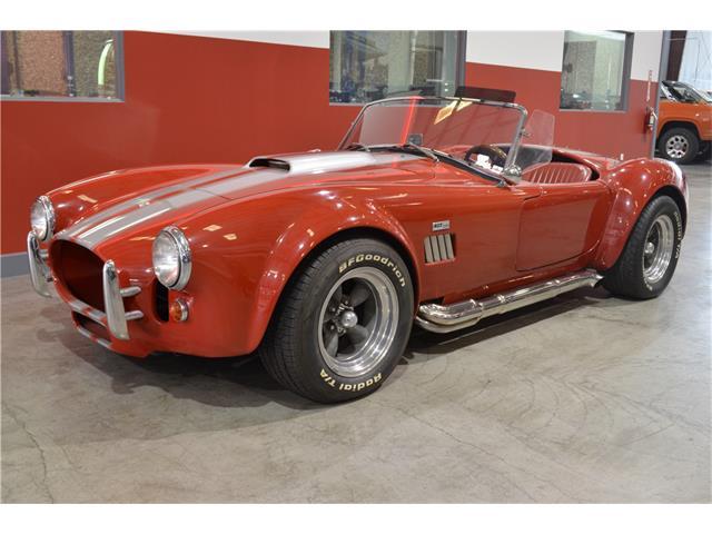 1966 Ford Cobra | 934217