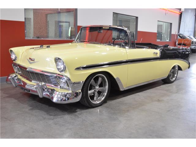 1956 Chevrolet Bel Air | 934222