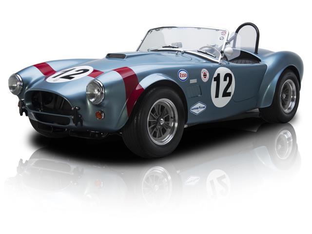 1964 Shelby Cobra 50th Anniversary | 930423