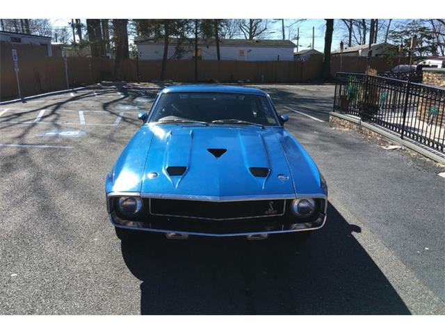 1969 Shelby GT350 | 934242