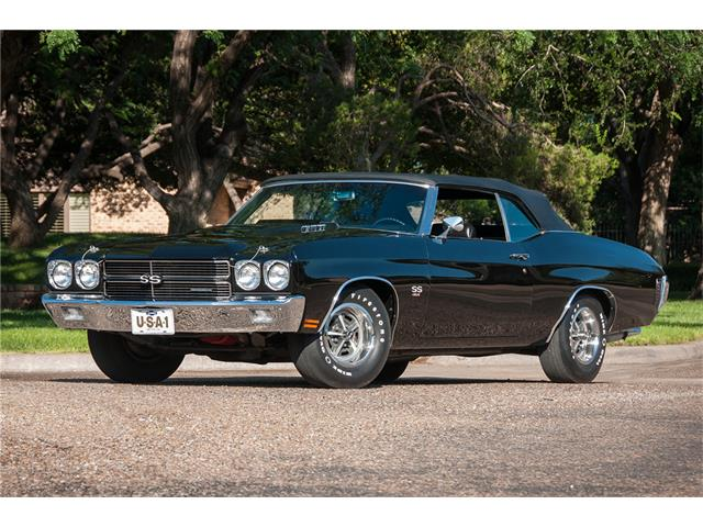 1970 Chevrolet Chevelle | 934246