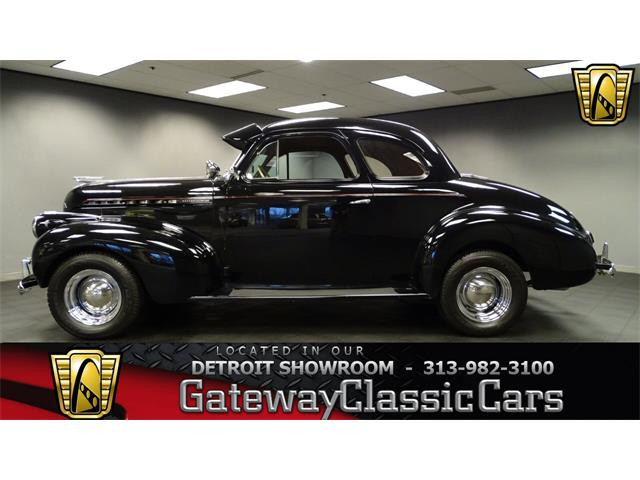 1940 Chevrolet Business Coupe | 934249