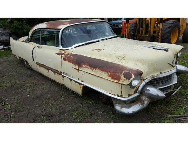 1955 Cadillac Coupe DeVille | 930425