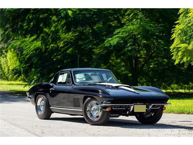 1967 Chevrolet Corvette   934251