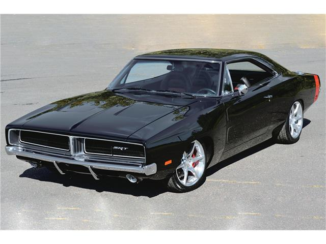1969 Dodge Charger | 934253
