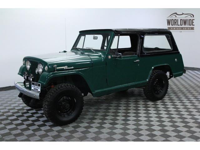 1969 Jeep Commando | 934255