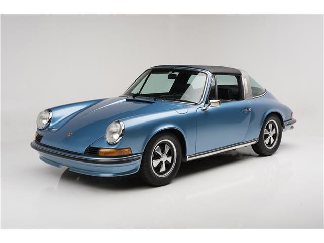1973 Porsche 911S | 934260