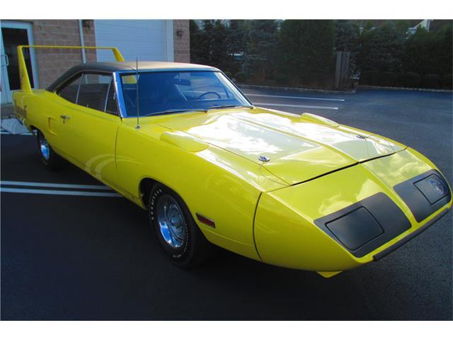 1970 Plymouth Superbird   934263