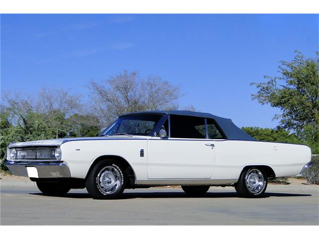 1967 Dodge Dart GT | 934271
