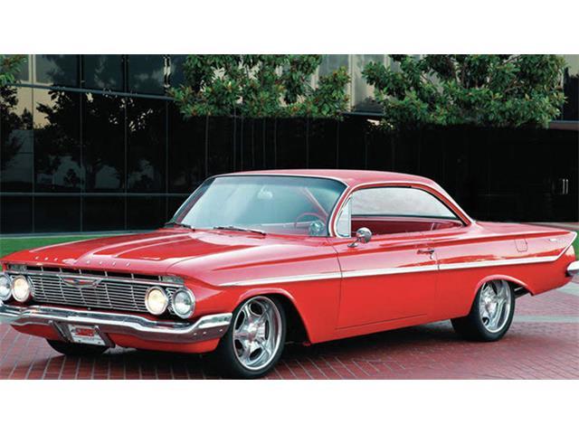 Bel Air Auto Auction >> 1962 Chevrolet Bel Air for Sale   ClassicCars.com   CC-396972