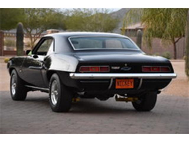 1969 Chevrolet Camaro | 934290