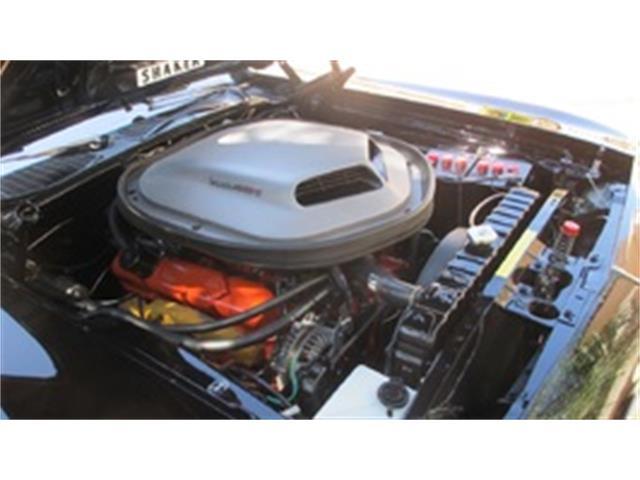 1970 Plymouth Cuda   934293