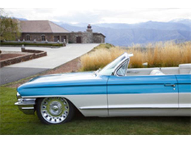 1962 Cadillac Convertible | 934294