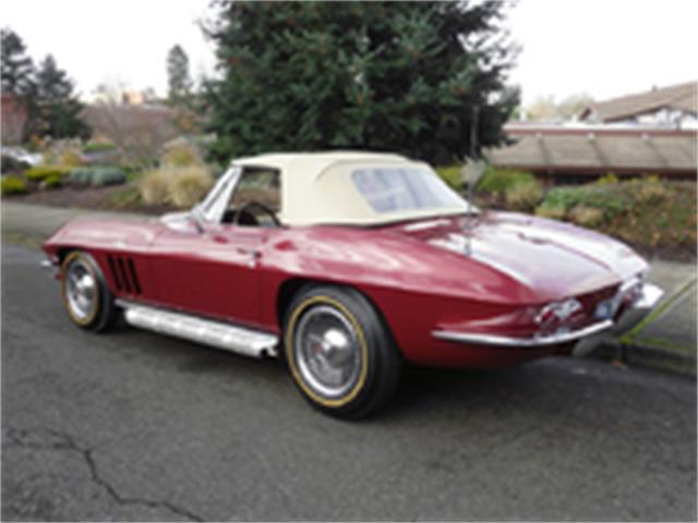 1966 Chevrolet Corvette | 934296