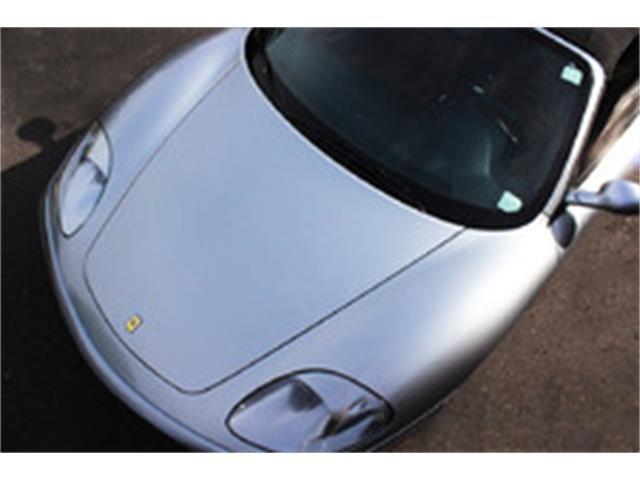 2003 Ferrari 360 | 934297