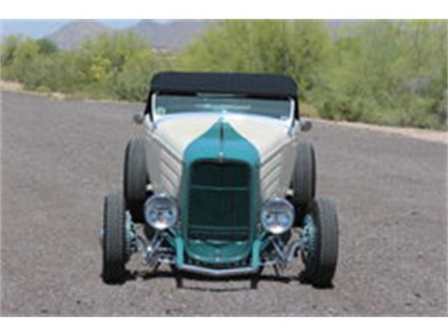 1932 Ford Steel Hi-Boy | 934302