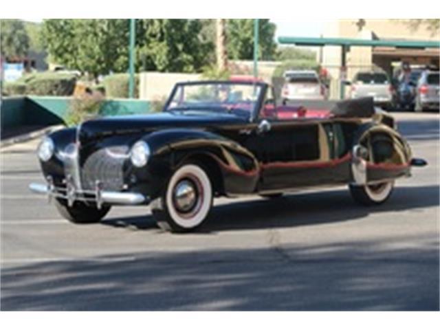 1941 Lincoln Continental | 934304