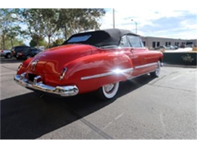 1948 Oldsmobile 88 Futuramic | 934306