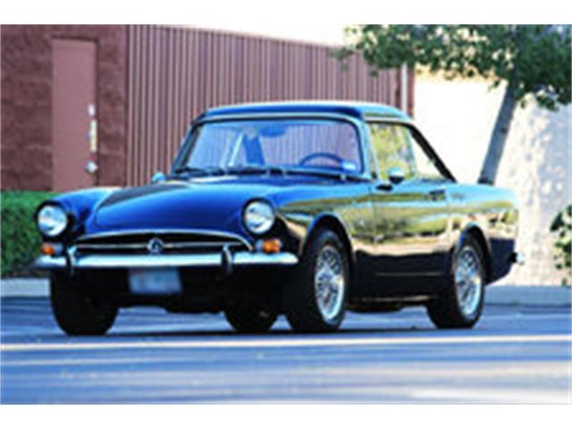 1966 Sunbeam Tiger | 934307