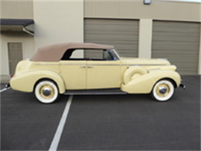 1939 Buick Roadmaster | 934310