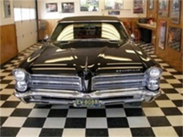 1965 Pontiac Bonneville | 934311