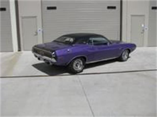 1970 Dodge Challenger RT SE | 934314