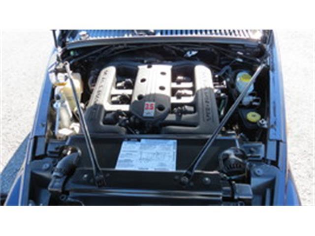 2001 Chrysler Prowler | 934315