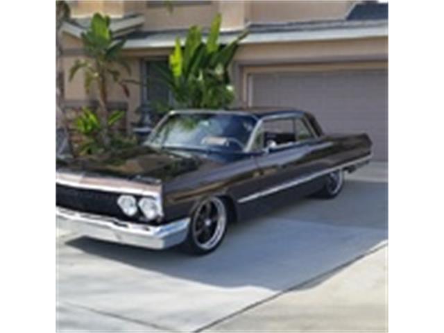 1963 Chevrolet Impala | 934317