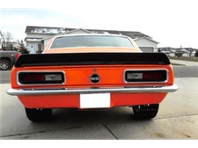 1967 Chevrolet Camaro SS Pro Touring | 934319
