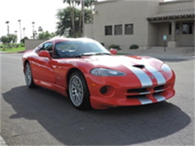 2001 Dodge Viper | 934320