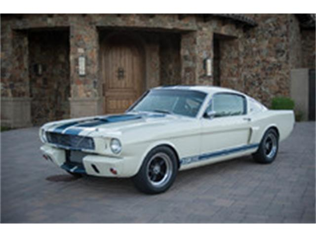 1965 Ford Mustang GT350 Replica | 934322