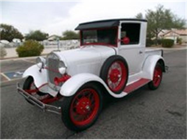 1928 Ford Model A Pick Up | 934333