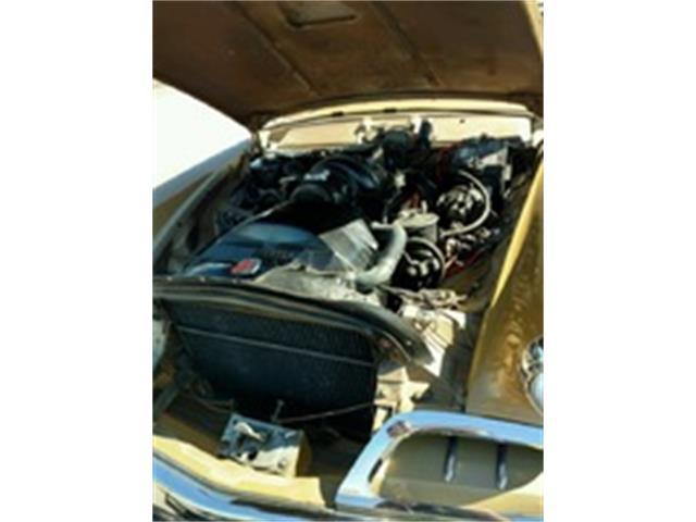 1957 Studebaker Supercharged Golden Hawk | 934336