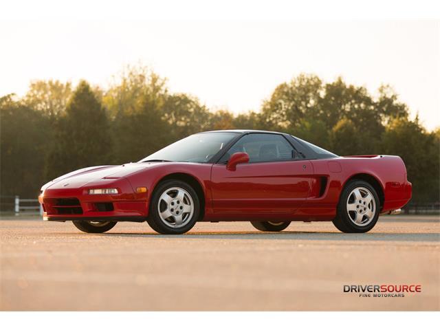 1993 Acura NSX | 930434