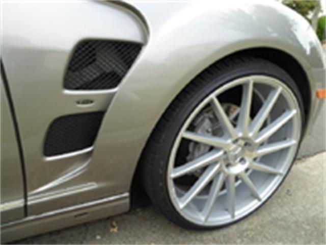 2007 Mercedes-Benz S550   934341