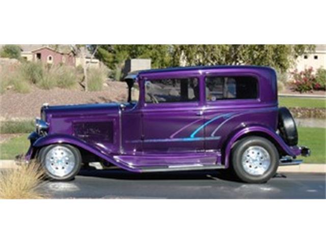 1931 Pontiac Poncho | 934342