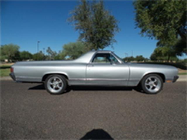 1970 Chevrolet El Camino | 934345
