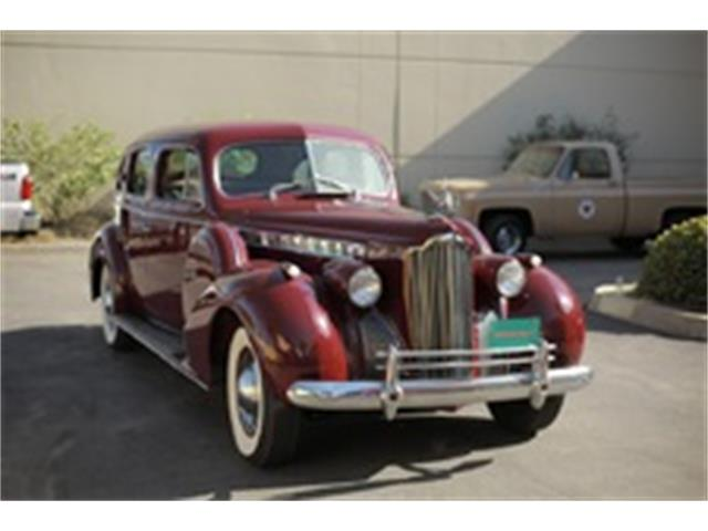 Classic packard for sale on 129 available for Matador motors lubbock tx