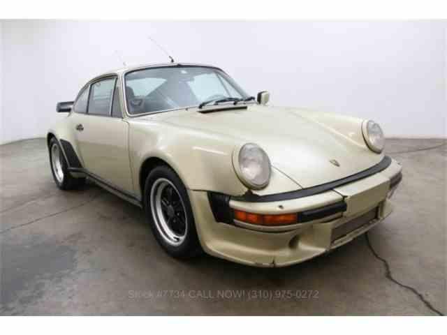 1977 Porsche 930 | 930436