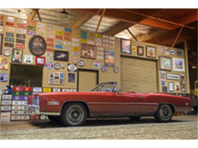 1976 Cadillac Eldorado | 934360