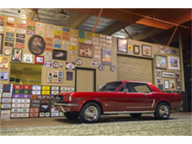 1965 Ford Mustang | 934362
