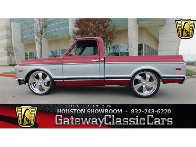 1969 Chevrolet C/K 10 | 934365