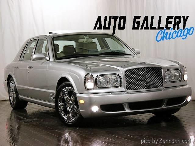 2004 Bentley Arnage | 934373