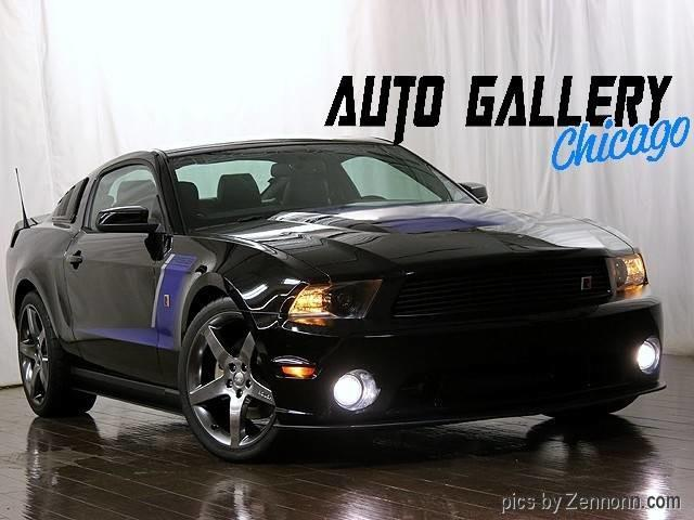 2012 Ford Mustang | 934374