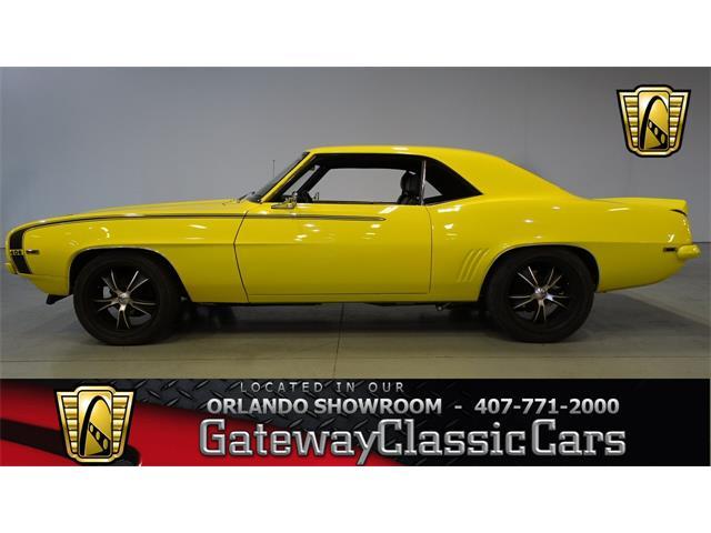 1969 Chevrolet Camaro | 934383