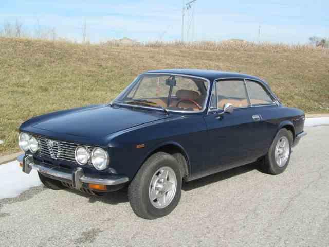 1974 Alfa Romeo GTV 2000 GTV 2000 | 934389