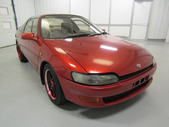 1991 Toyota Sera | 934390