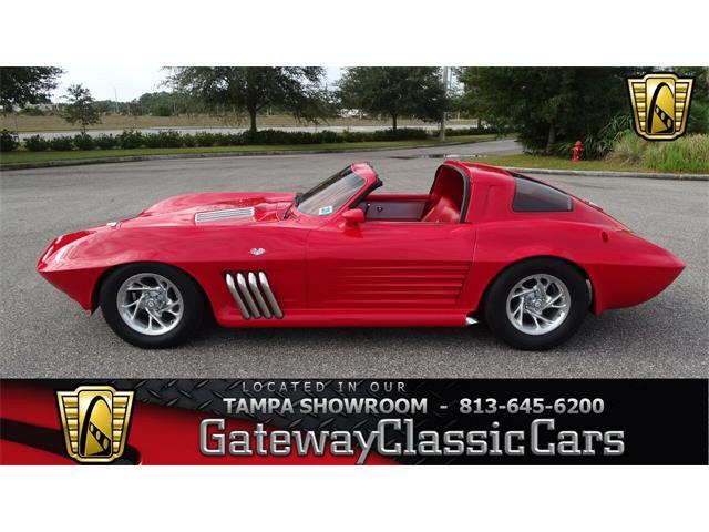 1963 Chevrolet Corvette | 934391