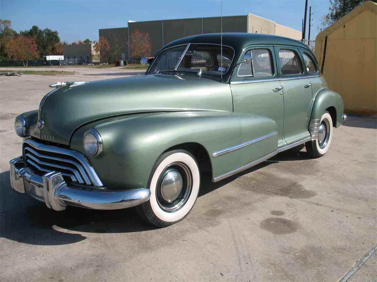 Classic Car For Sale In Houston Texas