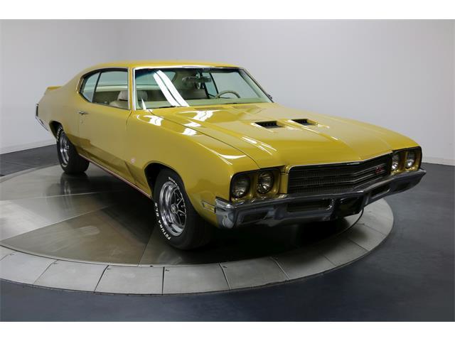 1971 Buick Gran Sport | 934397